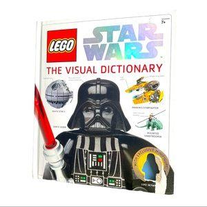 StarWars Lego Visual Dictionary
